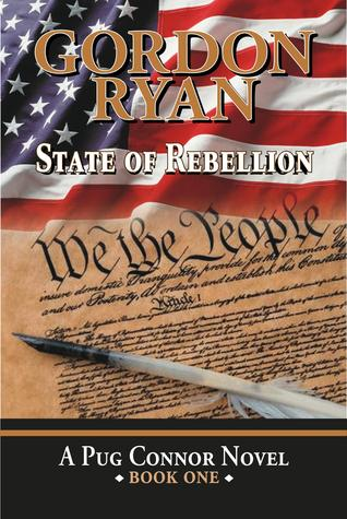 State of Rebellion by Gordon Ryan