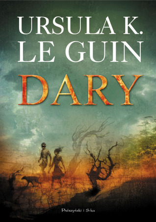 Dary by Ursula K. Le Guin