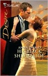 His Black Sheep Bride (Aristocratic Grooms, #1)