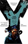 Y: The Last Man - The Deluxe Edition Book One