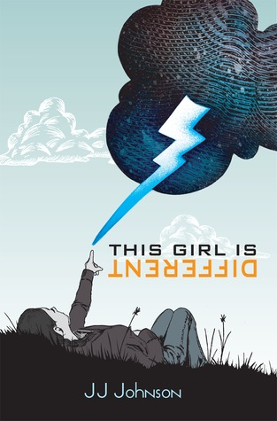 This Girl Is Different by J.J.  Johnson