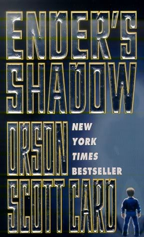 Ender's Shadow (Shadow, #1)
