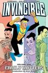 Invincible, Vol. 1: Family Matters