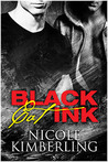 Black Cat Ink (Bellingham Mystery, #3)