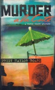 Murder A La Carte by Prudy Taylor Board
