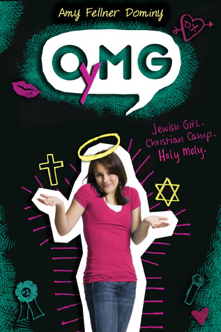 OyMG by Amy Fellner Dominy