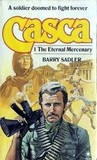 The Eternal Mercenary (Casca, #1)