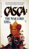 The War Lord (Casca, #3)