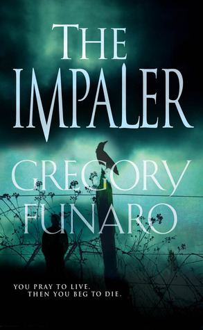 The Impaler (Sam Markham, #2)
