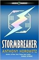 Stormbreaker (Alex Rider, #1)