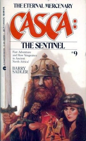 The Sentinel by Barry Sadler