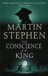 The Conscience of the King (Henry Gresham, #2)