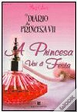A Princesa vai à Festa (The Princess Diaries, #7)