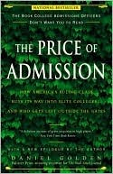 Price of Admission by Daniel Golden