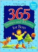 Download online for free 365 Stories and Rhymes for Boys PDF