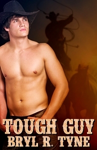 Tough Guy by Bryl R. Tyne