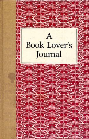 A Book Lover's Journal by Christopher Carduff