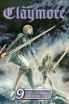 Claymore: The Deep Abyss of Purgatory, Vol. 9 (Claymore, #9)