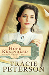 Hope Rekindled (Striking a Match, #3)