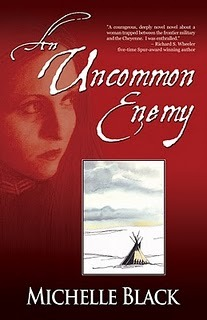 An Uncommon Enemy by Michelle Black