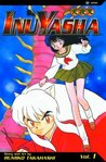 InuYasha by Rumiko Takahashi