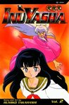 InuYasha: Family Matters, Vol. 2 (InuYasha, #2)