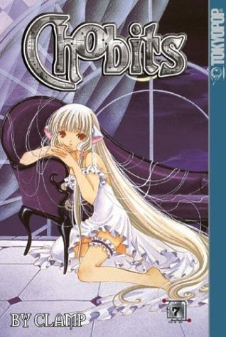 Chobits, Vol. 07 by CLAMP
