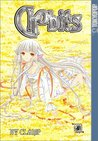Chobits, Vol. 04 (Chobits, #4)
