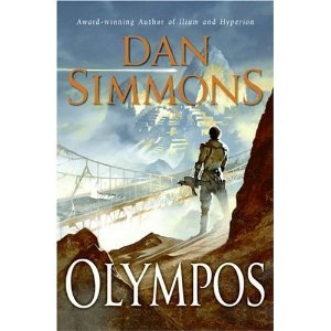 Olympos by David W. Bartlett