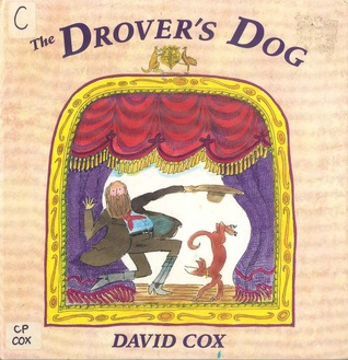 The Drover's Dog by David A. Cox