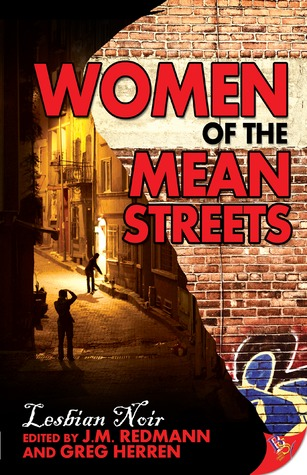Women of the Mean Streets by J.M. Redmann