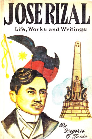works of jose rizal José rizal - full, jose rizal's life and works are recounted through a series of non-linear flashbacks which reflect on various aspects of his life - as.