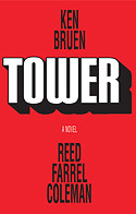 Tower by Ken Bruen