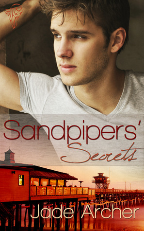 Sandpipers' Secrets by Jade Archer