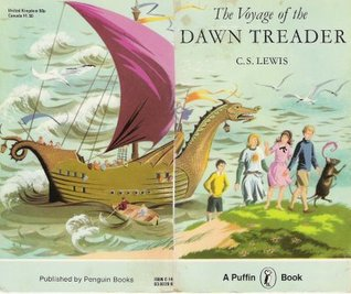 "Voyage of the ""Dawn Treader"" by C.S. Lewis"