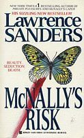Arch McNally's Risk Lawrence Sanders epub download and pdf download