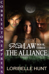 The Alliance (Pride Law, #3)