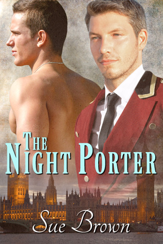 The Night Porter by Sue  Brown