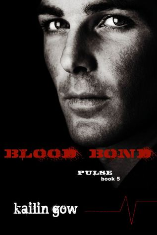 Blood Bond (Pulse, #5)