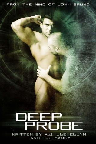 Deep Probe by A.J. Llewellyn
