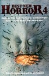 Best New Horror 4 (The Mammoth Book of Best New Horror, #4)