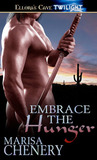 Embrace the Hunger (Ra's Chosen, #4)