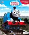 Thomas & Friends (My Busy Books)