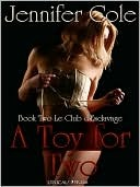 A Toy For Two by Jennifer Cole