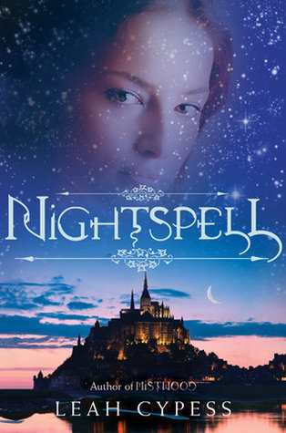 Nightspell (Mistwood, #2)