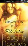 Discovering Sofia by Mel Teshco