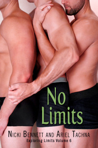 No Limits (Exploring Limits, # 6)