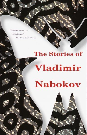 A Letter That Never Reached Russia (Stories of Vladimir Nabokov)