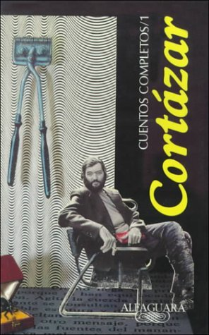 Continuity of Parks [Short story] by Julio Cortázar