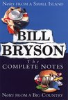 Bill Bryson The Complete Notes